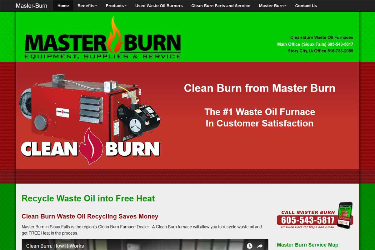 burn web design - photo #22